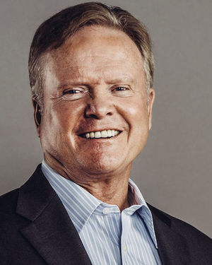 The Honorable Jim Webb